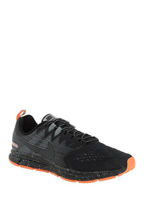 8e3bf07739b9 Nike Erkek Nike Zoom Span 2 Shield Black Anthracite-Cool Grey-Hyp ...